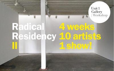 Radical Residency II