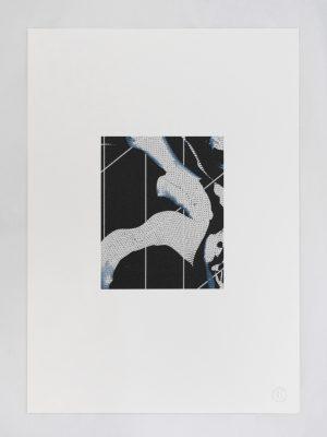 Nemo Nonnenmacher, Almost Like Intimate (III)