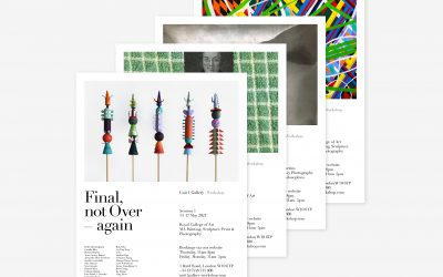 Final, not Over – again